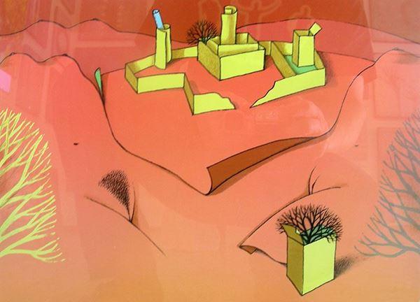 Obrázek z Dívčí hrady
