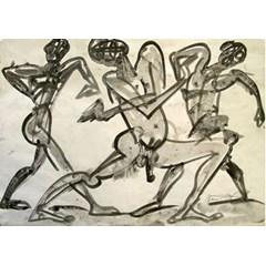 Obrázek kresba