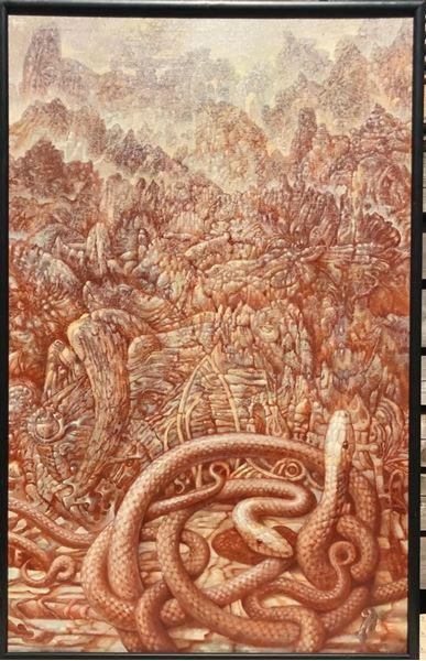 Obrázek z Hadí království