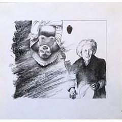 Obrázek Kresba 1