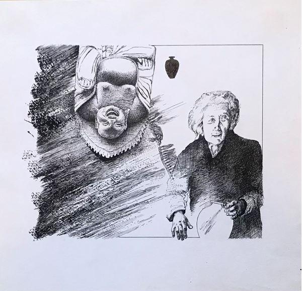 Obrázek z Kresba 1