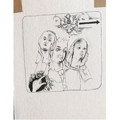 Obrázek Kresba 2