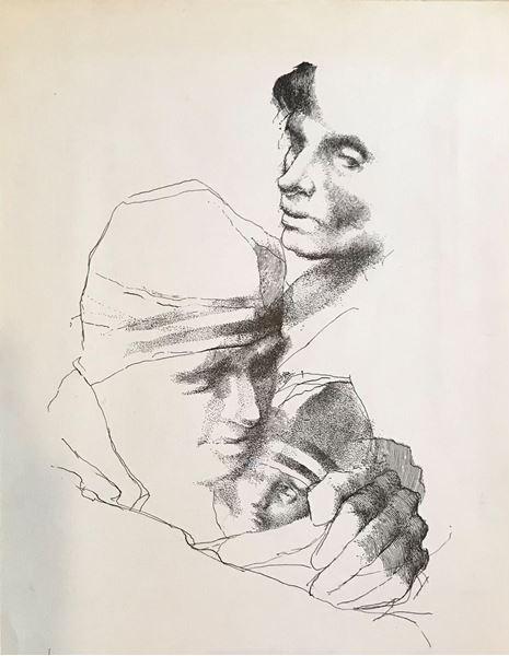 Obrázek z Kresba A4